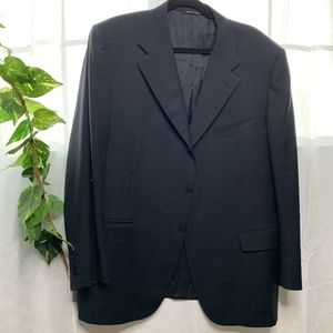 Canali Made In Italy Men's Blazer suits Jacket 38